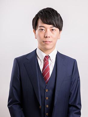 アソシエイト 盛田 滉太