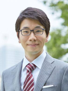 代表取締役 小松 裕介