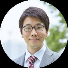 株式会社スーツ 代表取締役、小松 裕介